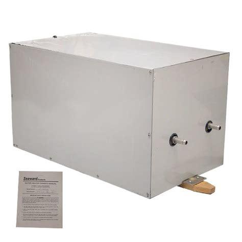 Caver Galon carver 6111810 whale seaward h2250 240vac 20 gal boat horizontal water heater ebay