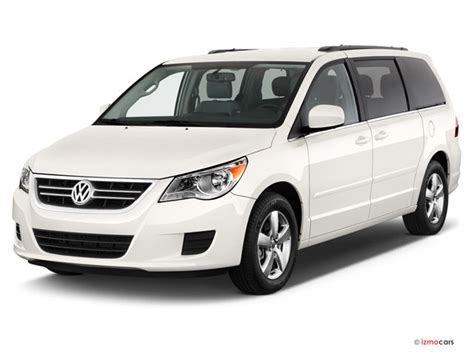 2012 volkswagen routan prices reviews and pictures u s news world report