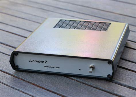 junilabs juniwave 2 schumann wave generator 7 83hz