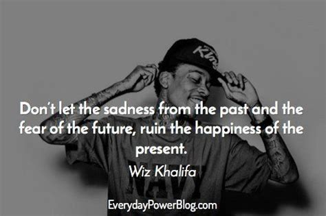 Best Wiz Khalifa Quotes Of All Time by Inspiring Wiz Khalifa Quotes On Happiness