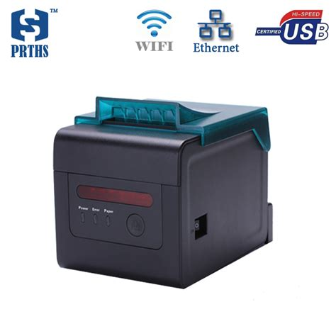 impressora multifuncional wifi ethernet thermal printer