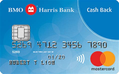 apply for credit cards personal banking bmo harris bank - Bmo Harris Gift Card