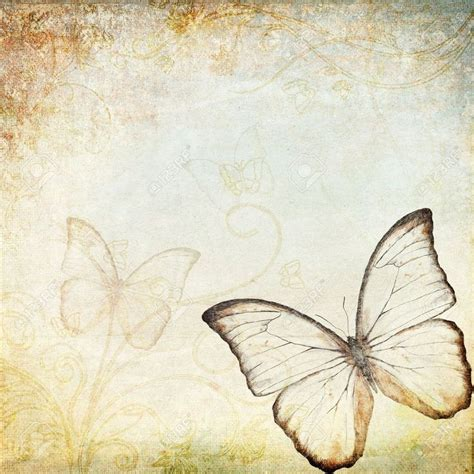 Butterfly Old Vintage Free Ppt Backgrounds For Your | pinterest the world s catalog of ideas