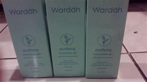 Pelembab Wardah Untuk Jerawat berbagai produk pelembab wardah ulasan singkat untuk