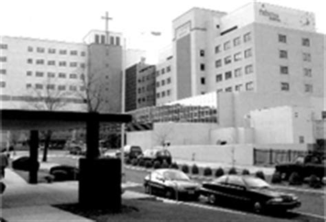 alexian brothers emergency room hospitals archdiocese of newark