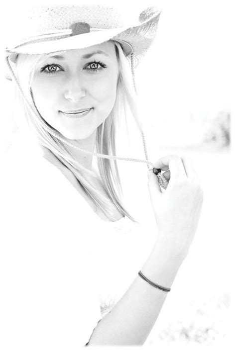 tutorial photoshop high key quick high key portrait high key photography pinterest
