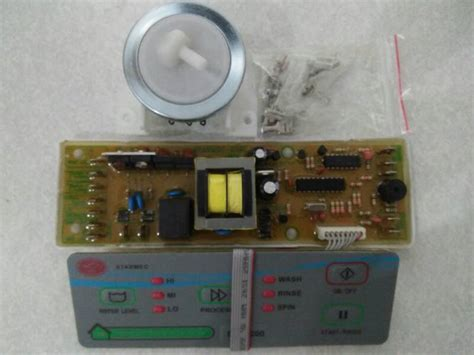 Mesin Bor Pcb jual modul pcb board universal sxy2200 mesin cuci shaz anugerah