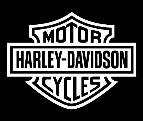 Harley Davidson Shield by Harley Davidson Shield Decal Dumbdecals