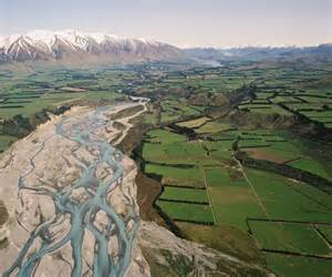 what are flood plains rakaia river flood plain geology overview te ara encyclopedia of new zealand