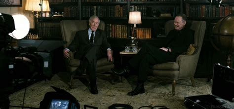 stellan skarsgard christopher plummer in the with the