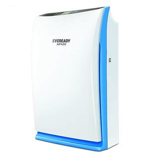 eveready ap430 air purifier with hepa filter and humidifier air purifiers dehumidifier