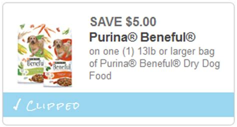 dog food coupons uk cheap beneful dog food at walmart with high value 5 00