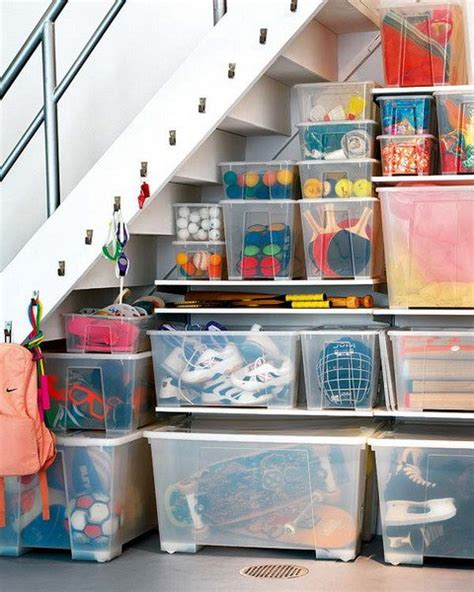organize your basement 12 creative ways to organize your basement page 8 of 13