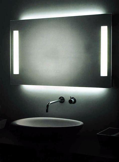 luxus badezimmerspiegel led beleuchtung home idea spiegel bad beleuchtet spiegel bad beleuchtet badspiegel
