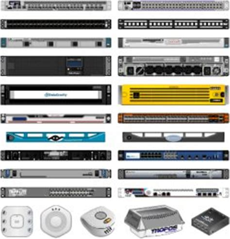 network equipment shapes for microsoft visio free visio templates 2010 gallery template design ideas