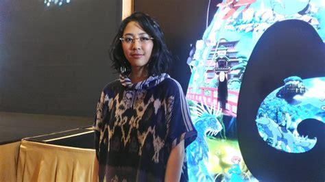 film kartun dari jepang sherina berharap insan film indonesia terinspirasi dari