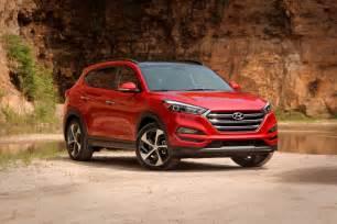 2016 Tucson Hyundai 2016 Hyundai Tucson Design And Specs Review