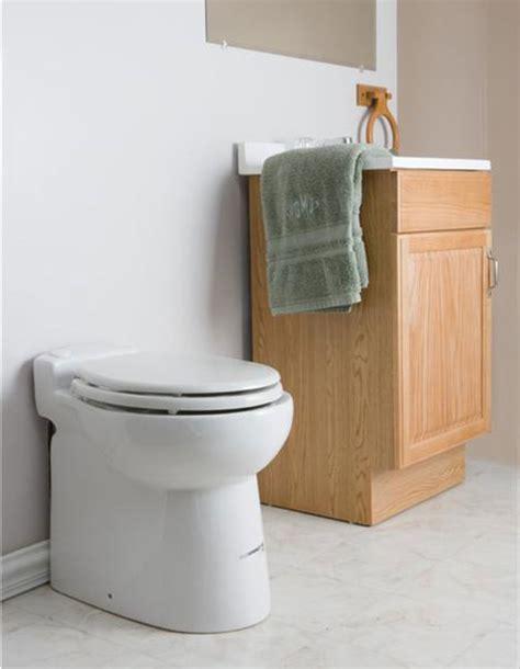 saniflo bathrooms top toilet 2011 abode