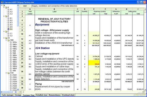 Devis Maconnerie En Ligne Gratuit 4241 by Logiciel Devis Electricite Batiment Tuto 233 Lectricit 233
