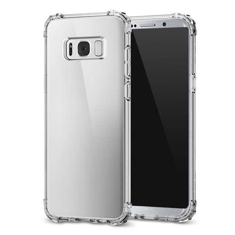 Samsung S8 Plus Anti Anti Shock Fuze Tpu Anti Bentur 29 husa anti shock tpu silicon clear mixon samsung s8