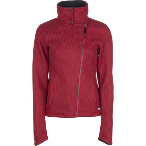 ladies bench jackets bench bikammetric jacket women s backcountry com