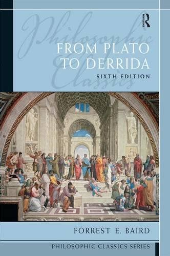 from plato to platonism books cheapest copy of philosophic classics from plato to