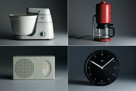 dieter rams products dieter rams s design at museum of modern san francisco