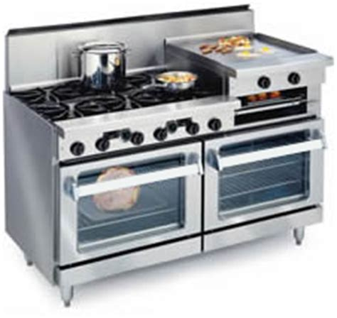 commercial gas stoves and ovens quotes
