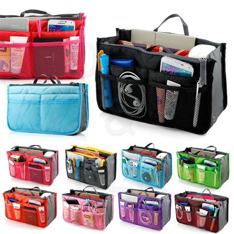 Dual Bag In Bag Korean Dual Bag Bag Organizer 1 korea dual bag tas organizer bag in bag tas
