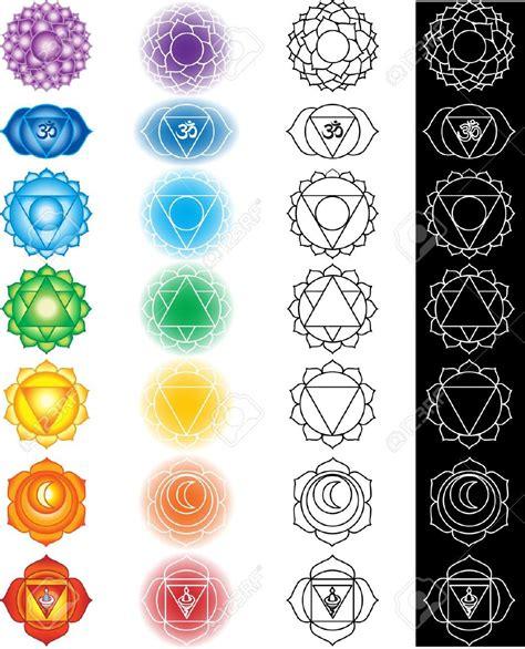 chakra zentangle simplified chakra tattoo reiki healing