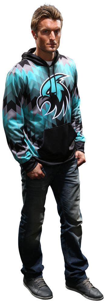 7 Ways To Show Team Spirit by 17 Best Images About Sublimated Hoodies Prosphere Custom