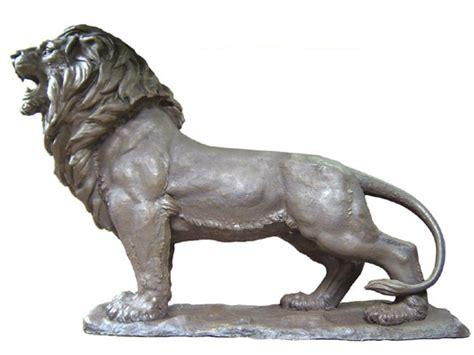 Dimensions by Lion Bronze Sculpture Lion Bronze Statue Animal