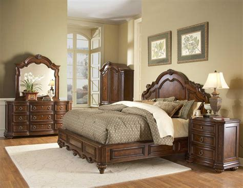 elegant bedroom furniture homelegance prenzo armoire 1390 7