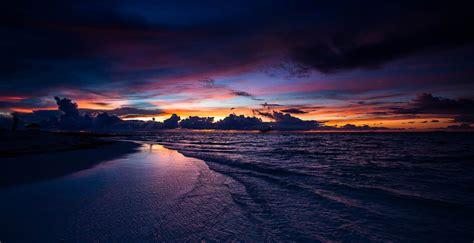 Symponi Maldives sunset in maldives by andyietok on deviantart