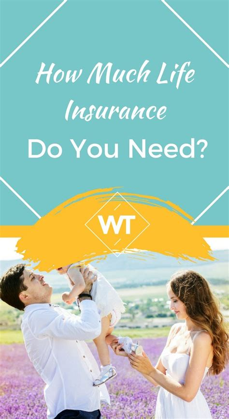 how much is insurance how much insurance do you need