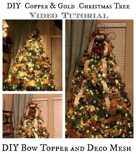 how to use mesh to decorate a tree 75 best tree images on