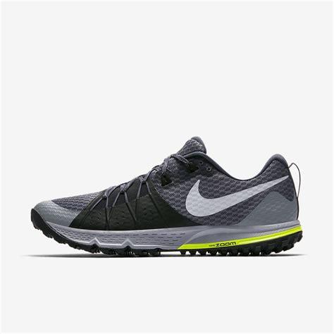 Nike Zoom Running 4 nike air zoom wildhorse 4 s running shoe nike lu