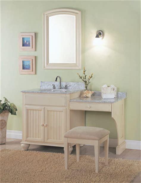 design house cottage vanity spruce up your summer cottage abode