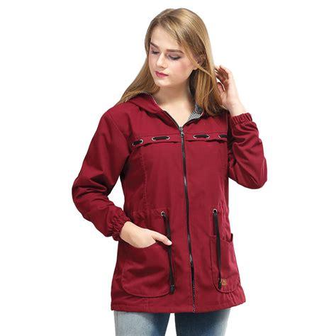 Jaket Sweater Pria Sro 365 jaket sweater hoodies kasual wanita sro 603 produk originall reseller indonesia
