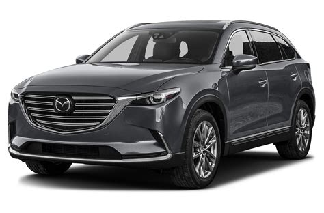 new mazda vehicles 2016 mazda cx 9 price photos reviews features