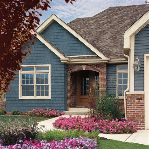Cedar Impressions Siding - certainteed cedar impressions perfections 7