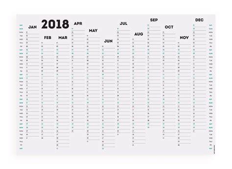 Calendar 2018 Wall Planner White Out 2018 Wall Planner Calendar Organiser A1 A2 Ebay