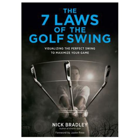 The 7 Laws Of The Golf Swing At Intheholegolf Com