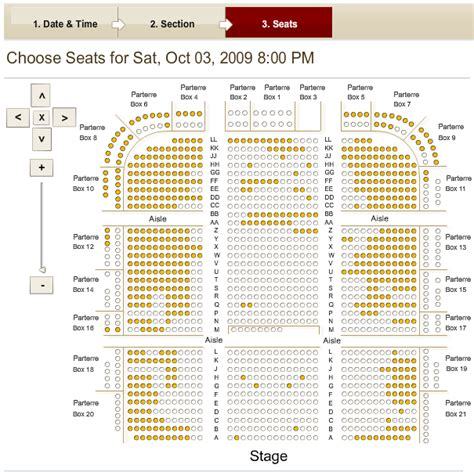 kennedy center concert seating kennedy center s magnificent ticket ordering interface