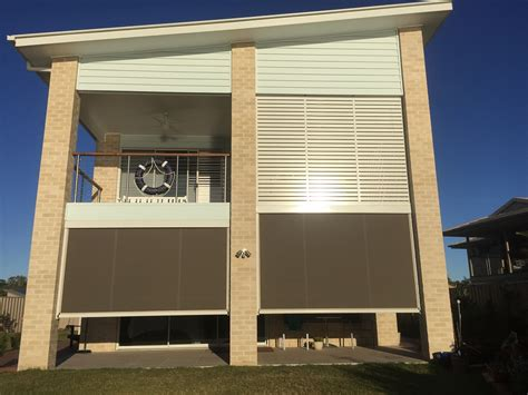 Coast Awnings by Gold Coast External Awnings At All Season Awnings
