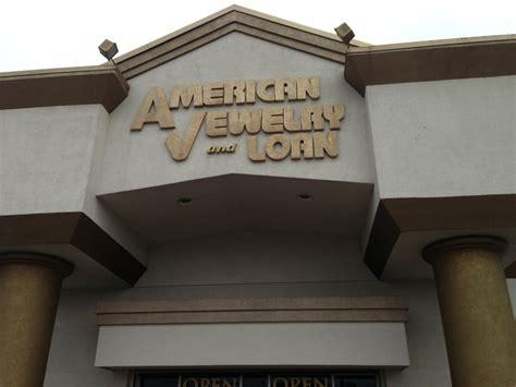 American Jewelry & Loan   Pontiac, Pontiac Michigan (MI