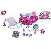 Kawaii Crush Betty Teddy &amp Zoom Toy Review Spin Master  YouTube