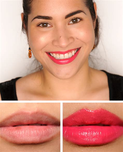 Maybelline Rock The Coral maybelline shocking coral colorsensational vivids lip
