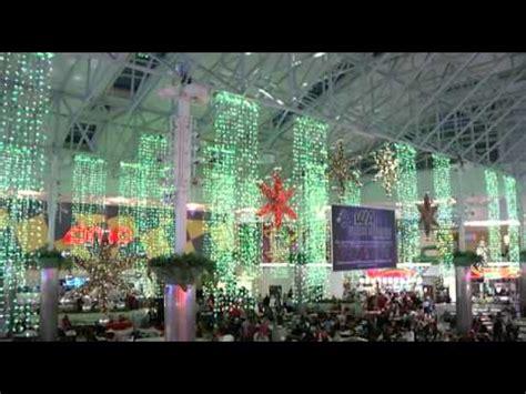 darkest hour quail springs quail springs mall jolly bright holiday lights youtube