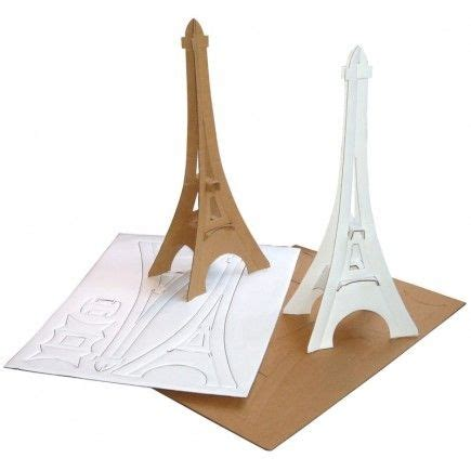 How To Make A Tower With One Of Paper - make your own eiffel tower classroom tour